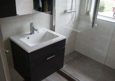 Badrenovierung-sanitärinstallation