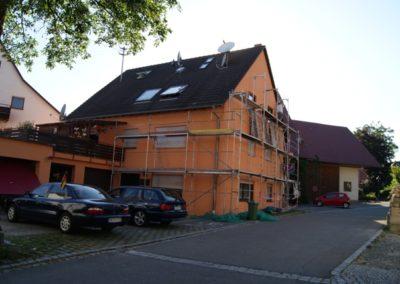 Fassadensanierung-nachher