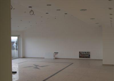 Sanierung-Ausstellungsräume