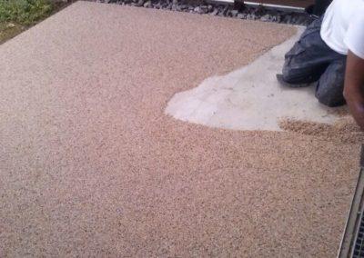 Terrassensanierung-Steinteppich (2)